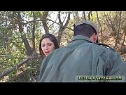 Black tranny outdoor Latina Deepthroats on the Border