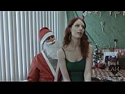Santa Cums To Town: Creampie