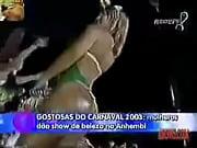 gostosas do bastidores do carnaval 2003