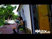 Ninisex - Capitulo 2: Malas Hierbas (con zazel paradise)