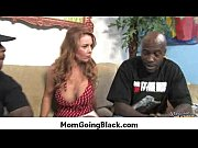 Big MILF Booty Fucked By A Big Black Cock 10 Thumbnail
