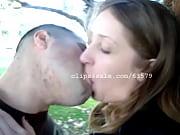 mandy kissing part2 video2