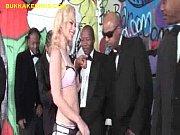blonde'_s ready for black men