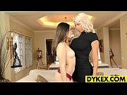 Bridgette B punishs Cassidy Klein