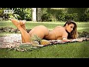 aricia silva - making of revista sexy hd.