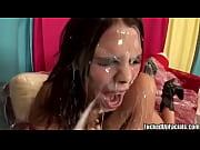 Izabella Blu Fucked Up Facials