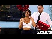 (alexa pierce) busty office slut horny girl banged clip-02