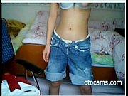 Korean girlfriend on webcam - otocams.com