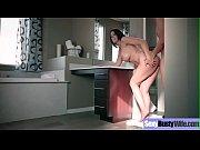 Hardcore Intercorse With Mature Big Tits Lady (Reagan Foxx) video-20