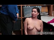 police officer on duty and big tits strip.
