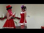 wasteland bondage sex movie -  christmas in spring