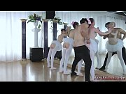 College orgy orgasm Ballerinas