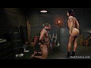 Hot gangbang sex spielzeug aus dem haushalt