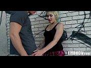 Emo girl gets fucked 183