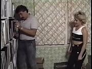Frank James with Dana Lynn