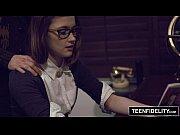 teenfidelity - schoolgirl cutie alaina dawson creampied on.