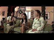 thumb religious family demonstrate their faith to a lucky businessman