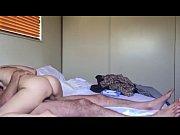 pareja disfrutando del sexo ma&ntilde_anero
