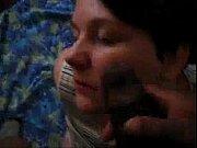 Massage érotique pour femme massage cochon