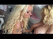 thumb Dynamite Blonde s Bobbi Eden And Milena Hot Ha d Milena Hot Handjob