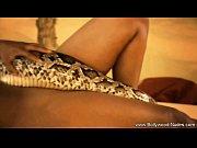 Bollywood Seduction From Brunette MILF