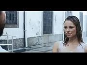 Paola Oliveira nua e gostos&iuml_&iquest_&frac12_ssima em Budapeste de Chico Buarque