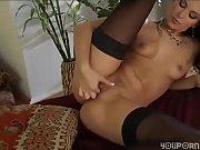 Gloryhole creampie erotischer sex