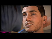 Mass Effect Andromeda Lexi Sex Scene Mod Thumbnail