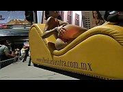Vicki Chase &amp_ Rikki Sixx ExpoSexo Jueves 2012 MTY HD