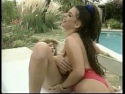 busty tiziana redford lesbian scene