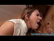 Arabe lesbienne dominatrice severe
