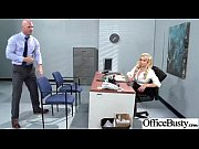Sex Tape With Round Big Tits Horny Office Girl (alix lynx) clip-02