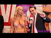 Andrea Dipr&egrave_ for HER - Tasha Reign