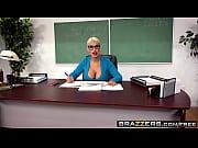 brazzers - big tits at school - (bridgette.