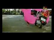 thumb Desi Actress Ex posing Massive Cleavage In Sar Cleavage In Sari