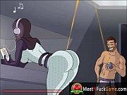 Ass Effect. New Miranda, Tali&rsquo_Zorah and Shepard'_ sex adventures!