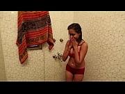 hot bathroom scene - lal chhadi.