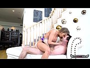 Britney Amber rides hard cock