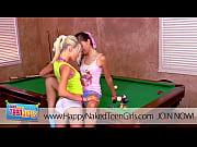 Super petite teens having hot sex