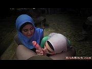 thumb Arab Family Sne aking In The Base  se