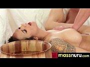 Sexy Girl Nuru Massage and Fuck 9