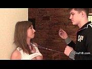 русский порно парне заставлял девку перед камерой