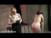 wasteland bondage sex movie - bad teacher (pt. 1)