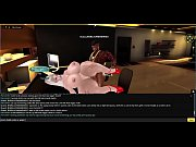 IMVU BBC Slut 10 - Ferrah69