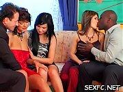 порно ролики покрашеное тело