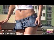 i like flashing my panties to.
