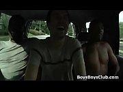 White Teen Gay Boy Enjoy Gay Black Big Cock 17