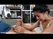 Sexiga damer i underkläder asiatisk massage