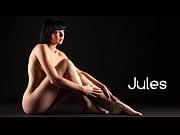 nude models jules seedcase-shooting | pking.