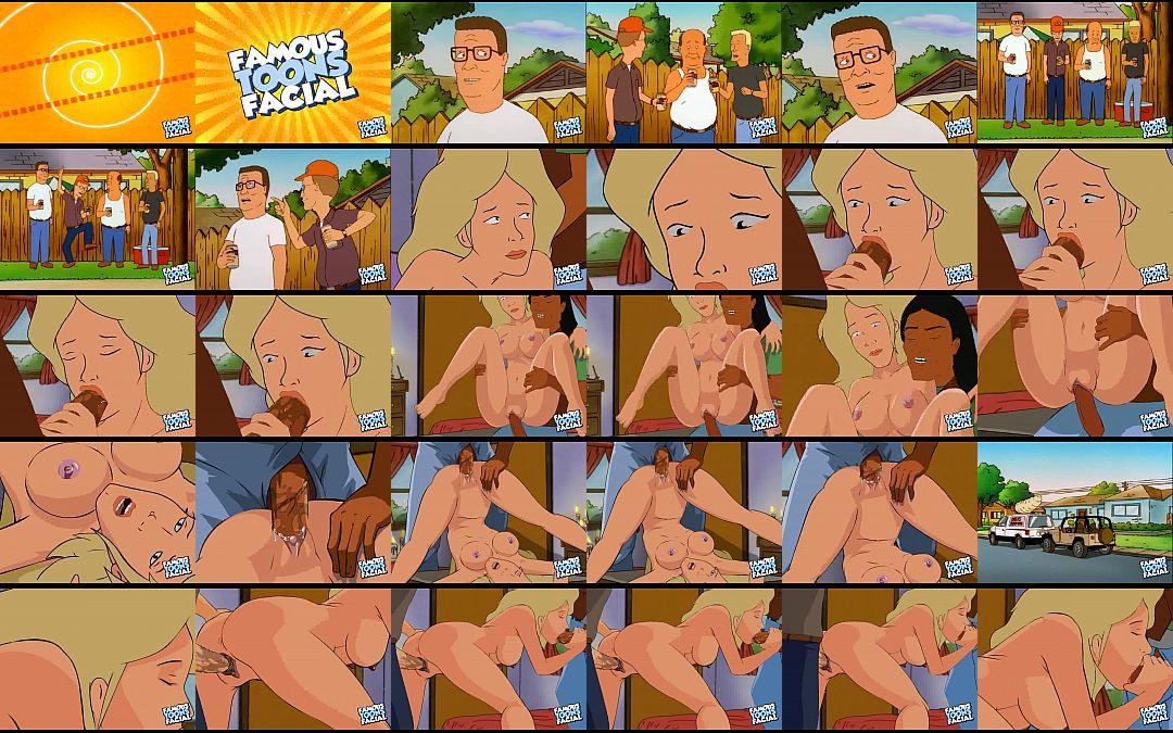marcus patrick sex nude